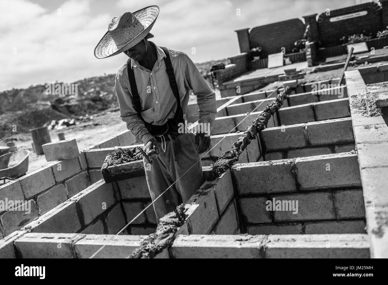 Tijuana Black and White Stock Photos   Images - Alamy 822c3304ab7