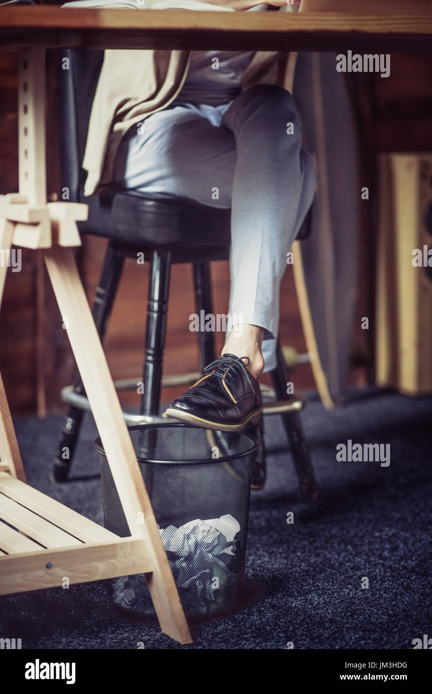 Legs Under Table Close Up Stock Photos Legs Under Table Close Up