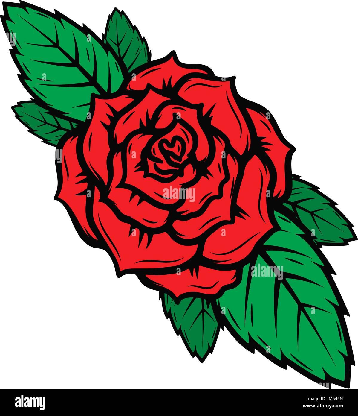 Old rose school designs photo