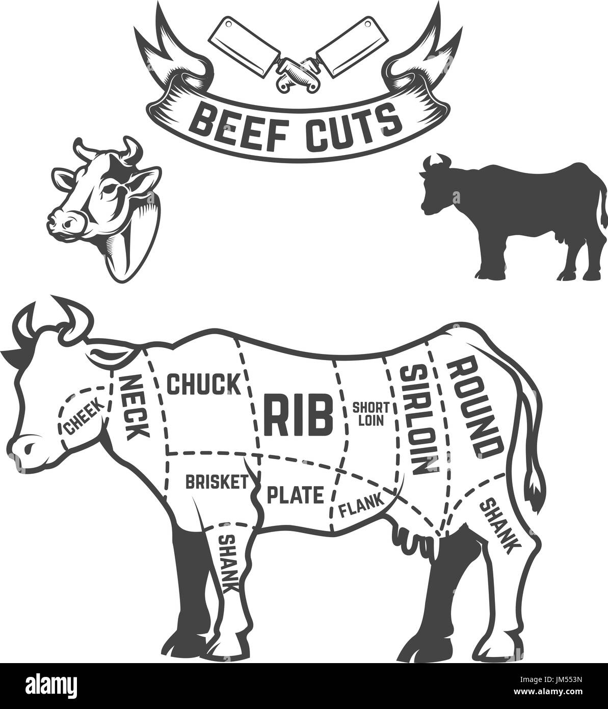 Diagram Of Cow Schematics Wiring Diagrams 92 F250 Fuse Stock Photos Images Alamy Rh Com Cowl