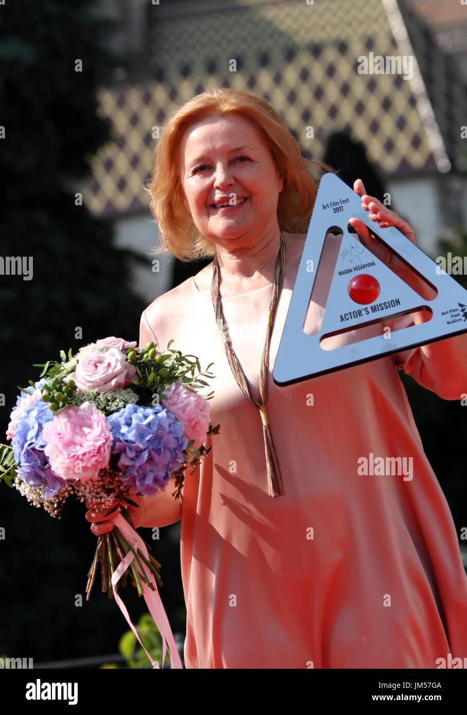 Magda Vasaryova Nude Photos 62