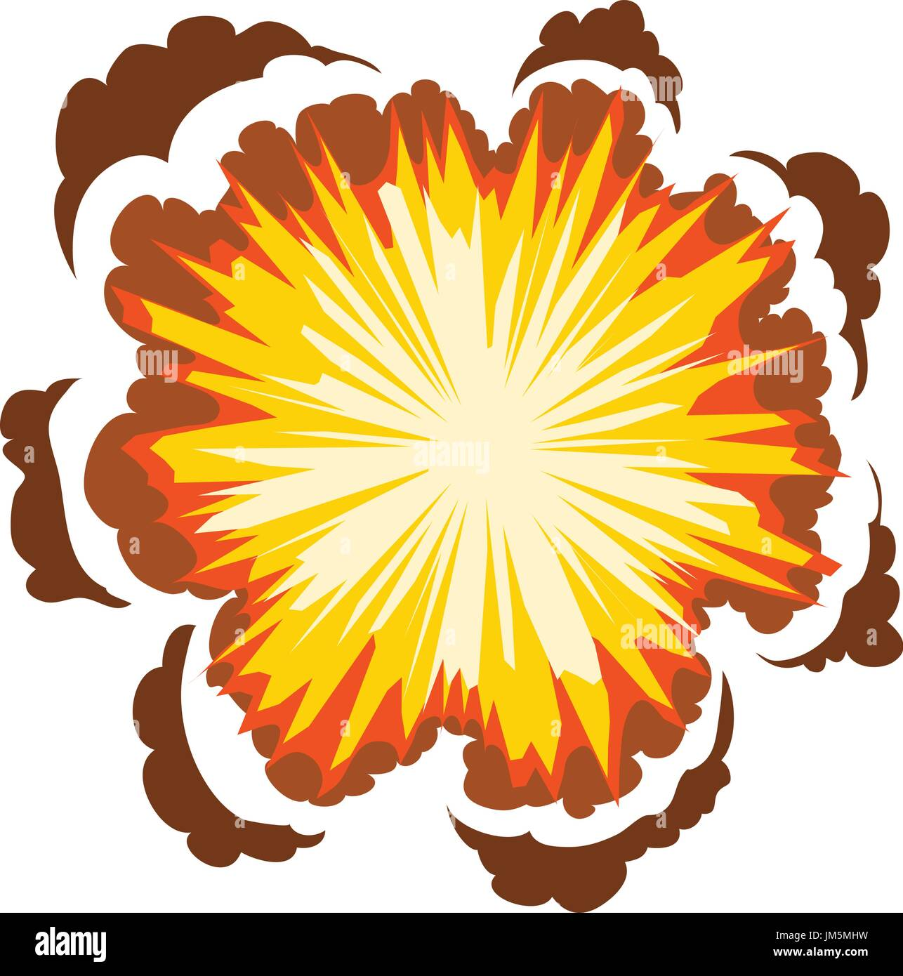 Ground Explosion Stock Photos Amp Ground Explosion Stock