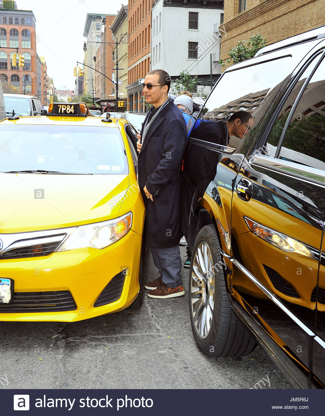 Taxi actor got a role in the Russian film 04/27/2015 26