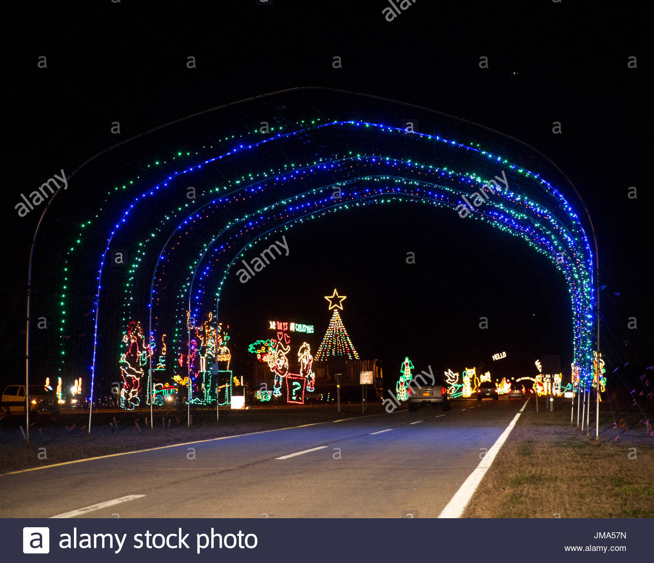 2017 jones beach holiday light spectacular a sampling of - Jones Beach Christmas Light Show