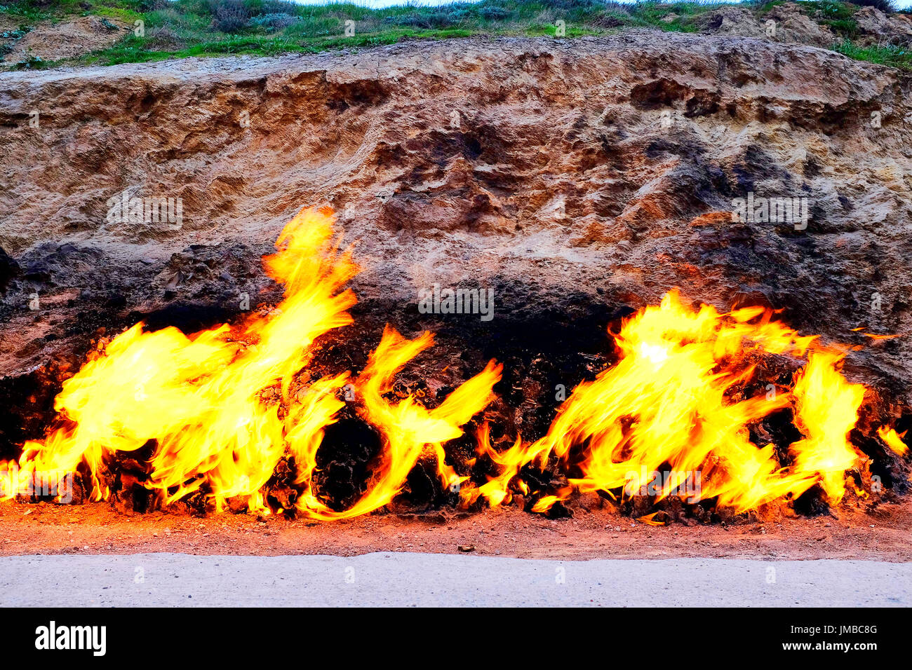 Hydrocarbon Fire Stock Photos Amp Hydrocarbon Fire Stock