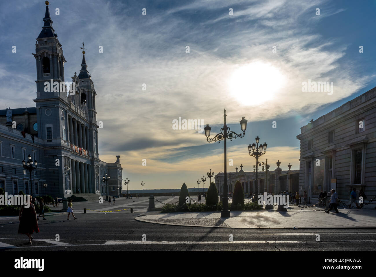 North Madrid Stock Photos North Madrid Stock Images Alamy