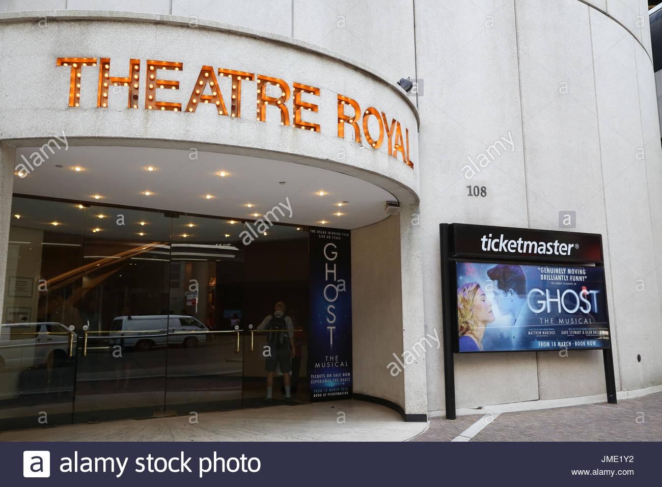 modern day theatre