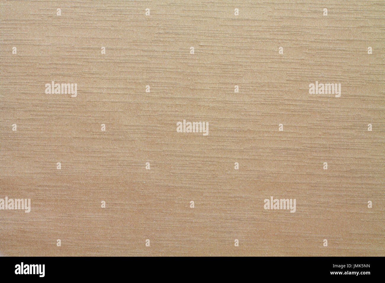 Texture of white synthetic fabric - Stock Image