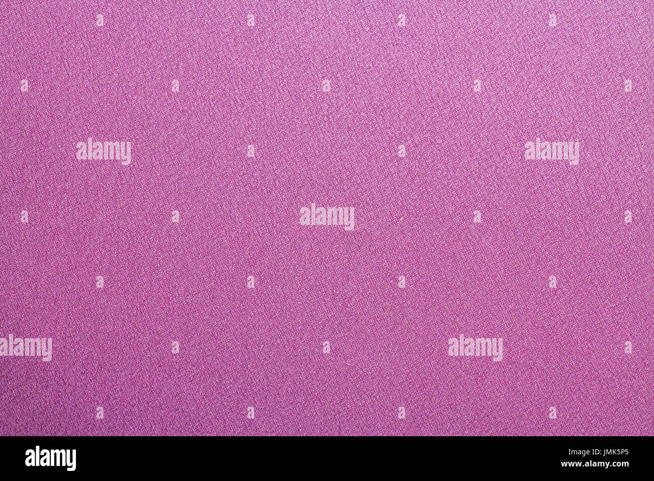 Texture of purple synthetic fabric - Stock Image