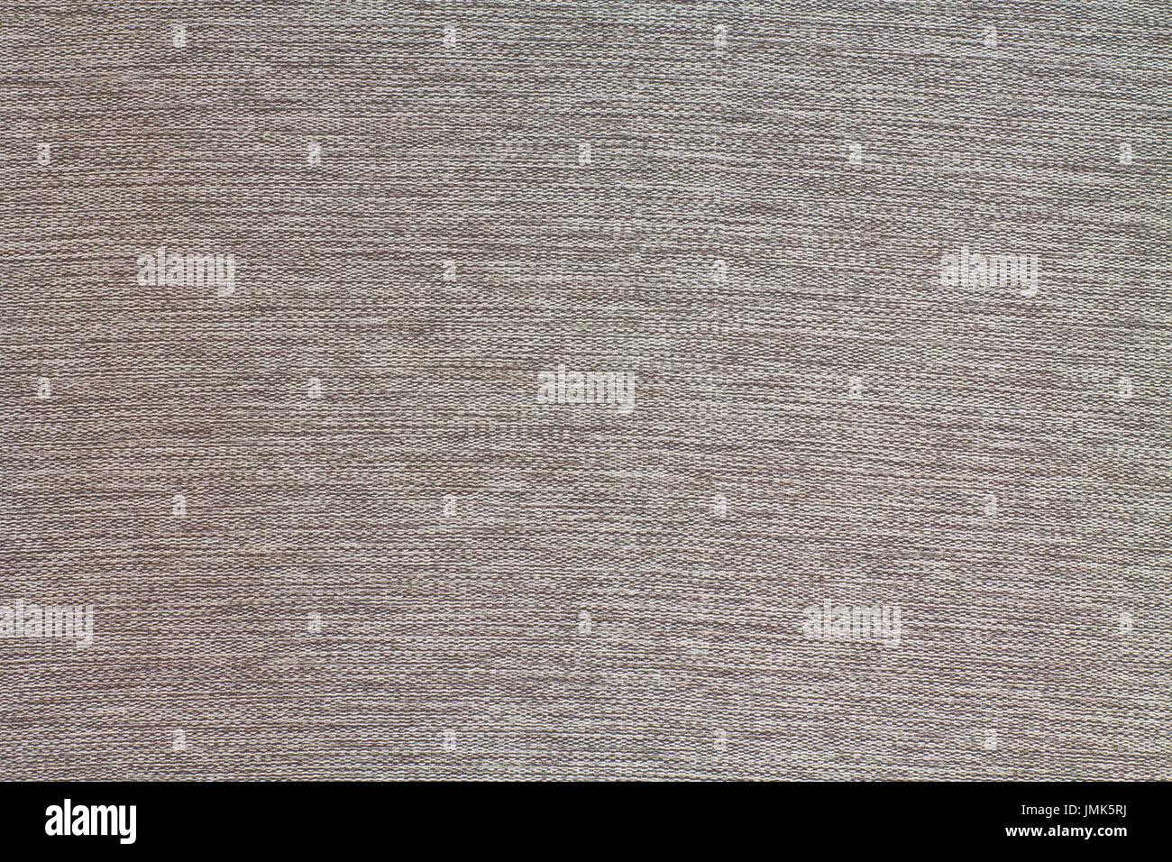 Texture of gray fabric from viscose - Stock Image