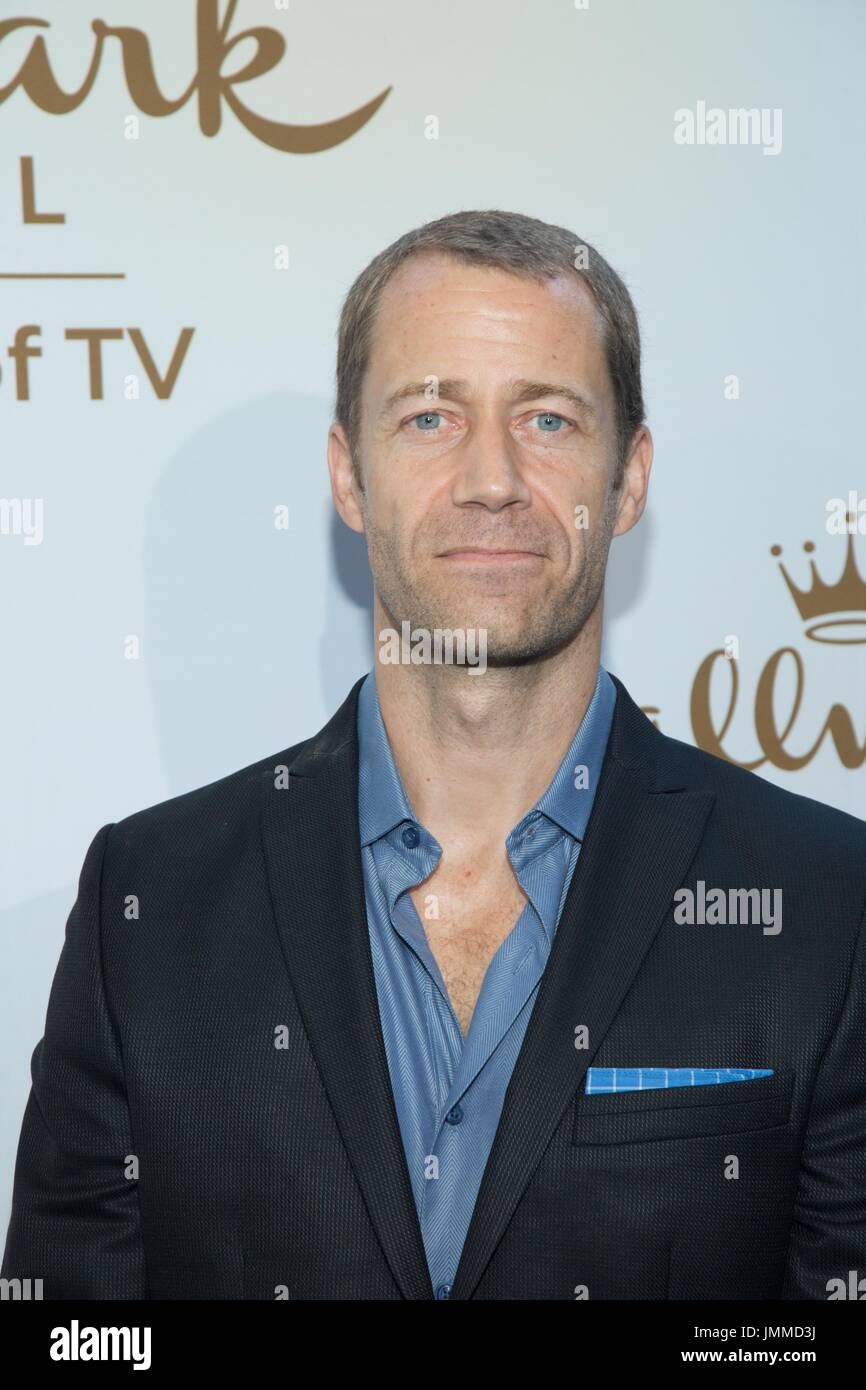 picture Colin Ferguson