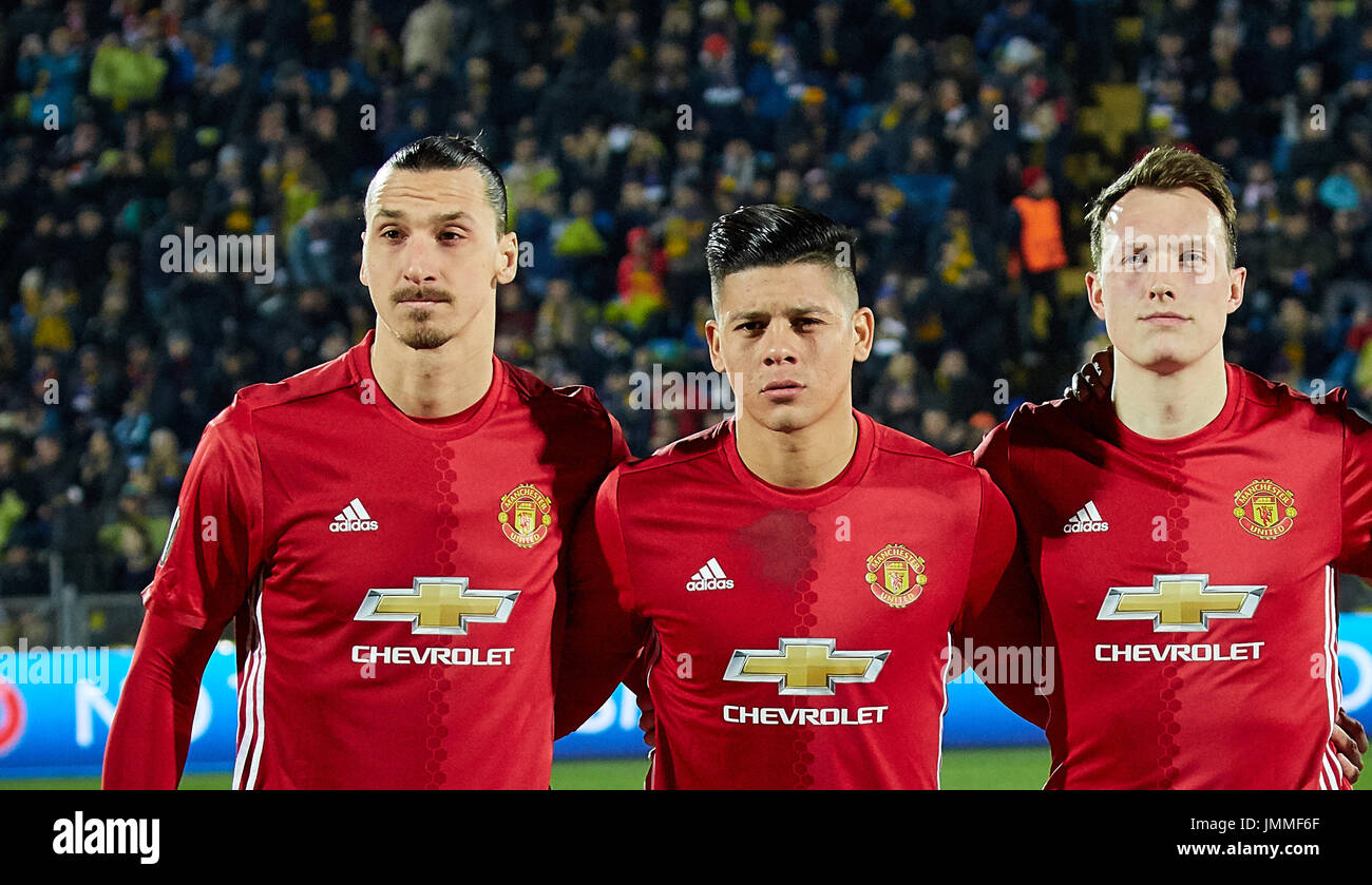 Phil Jones Manchester United Stock S & Phil Jones