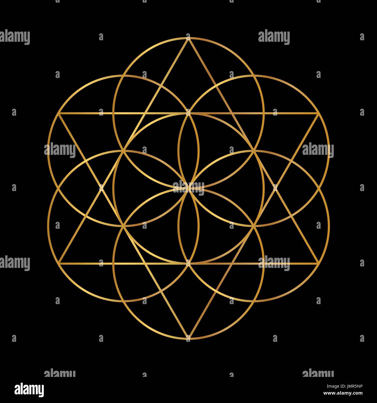 sacred geometry vector vectors stock photos sacred geometry vector