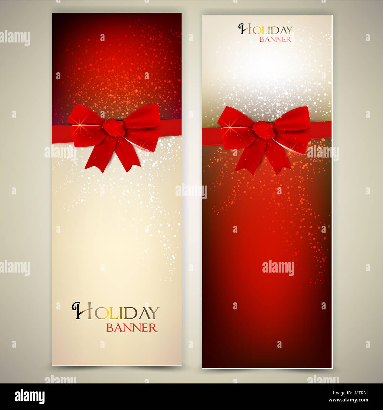 Christmas Holiday Greetings Illustration Stock Photos Christmas