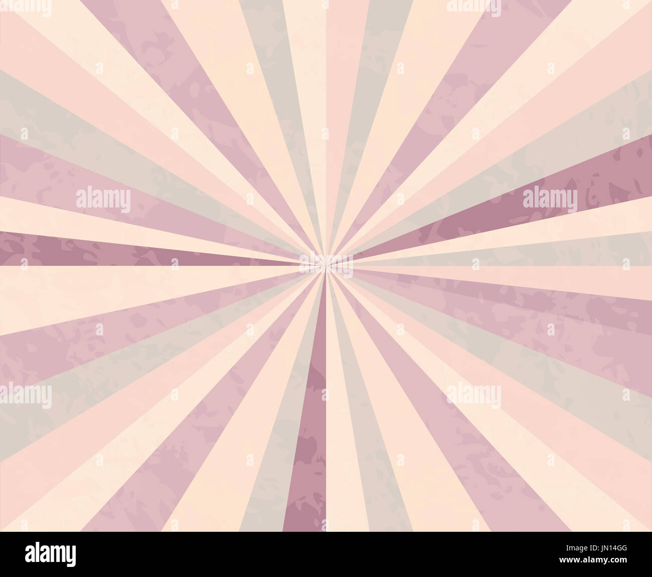 Abstract retro background  Sun Beams with Beige Blurred  The
