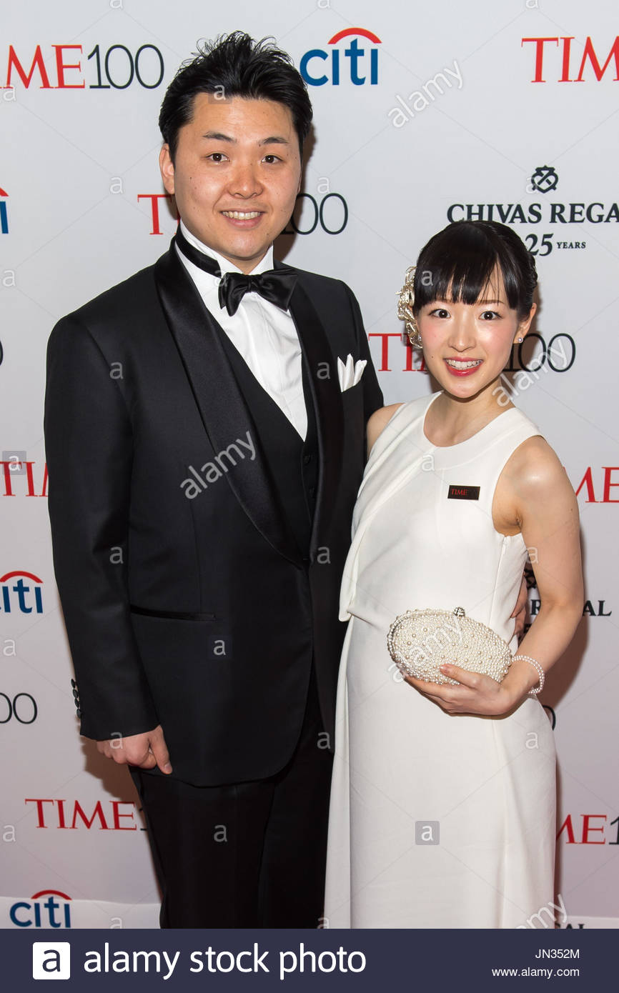 marie kondo celebrities attend the time 100 gala time 39 s 100 most stock photo 150660572 alamy. Black Bedroom Furniture Sets. Home Design Ideas