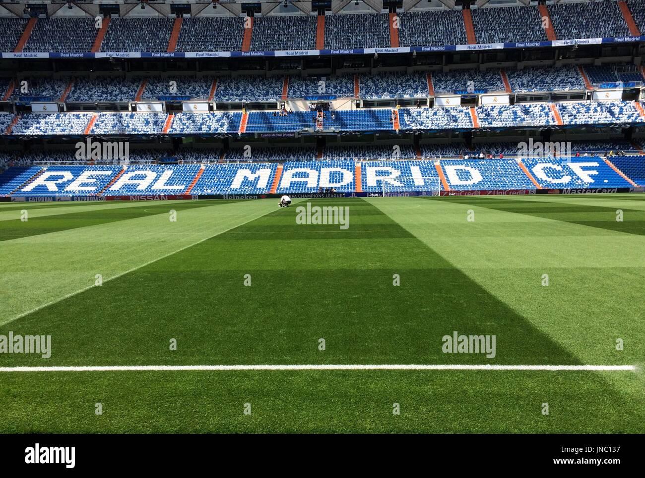 stadium - Stock Image