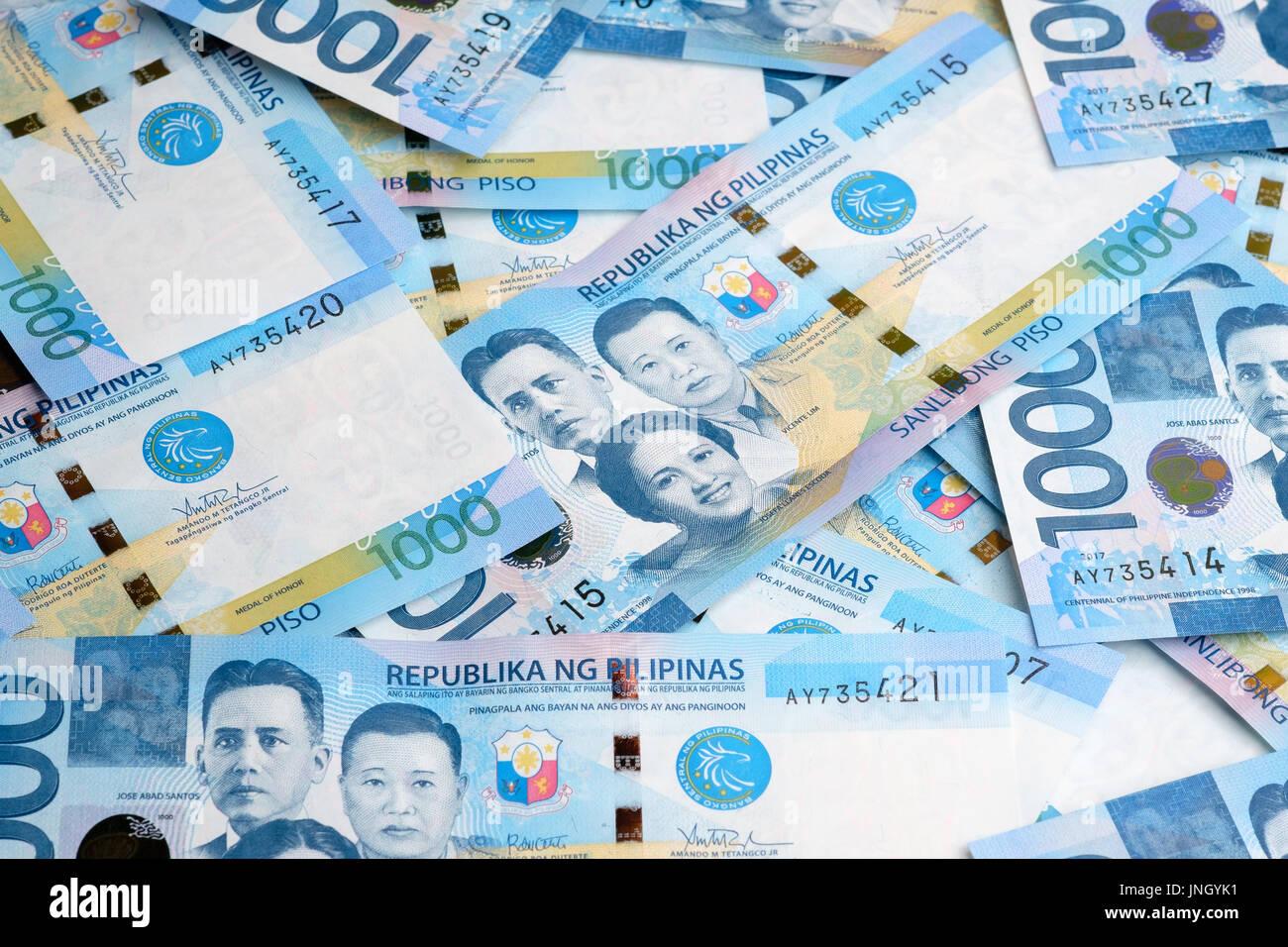 1000 Peso Stock Photos & 1000 Peso Stock Images - Alamy