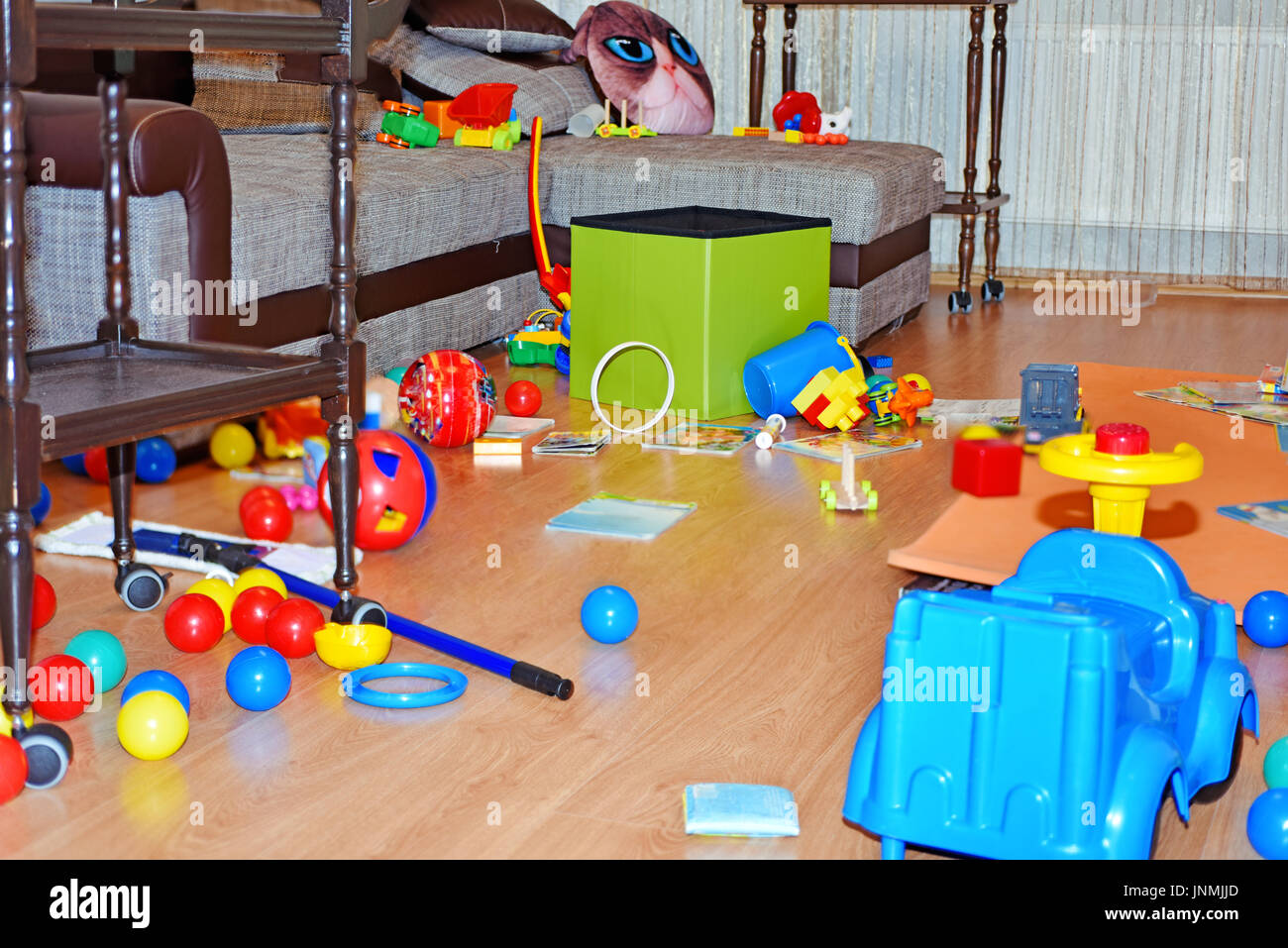 Childrens Toys Mess Stock Photos Childrens Toys Mess Stock Images