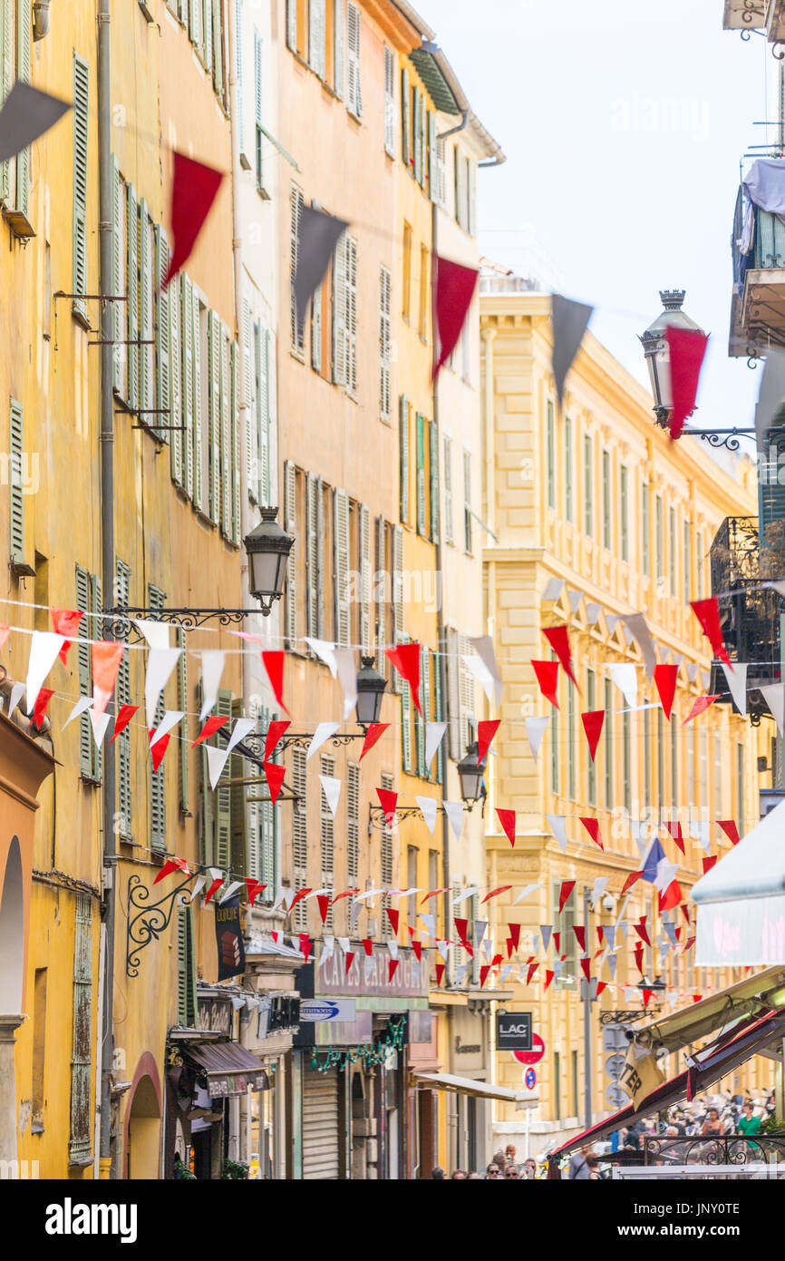 Dou Gouvernou Nice France
