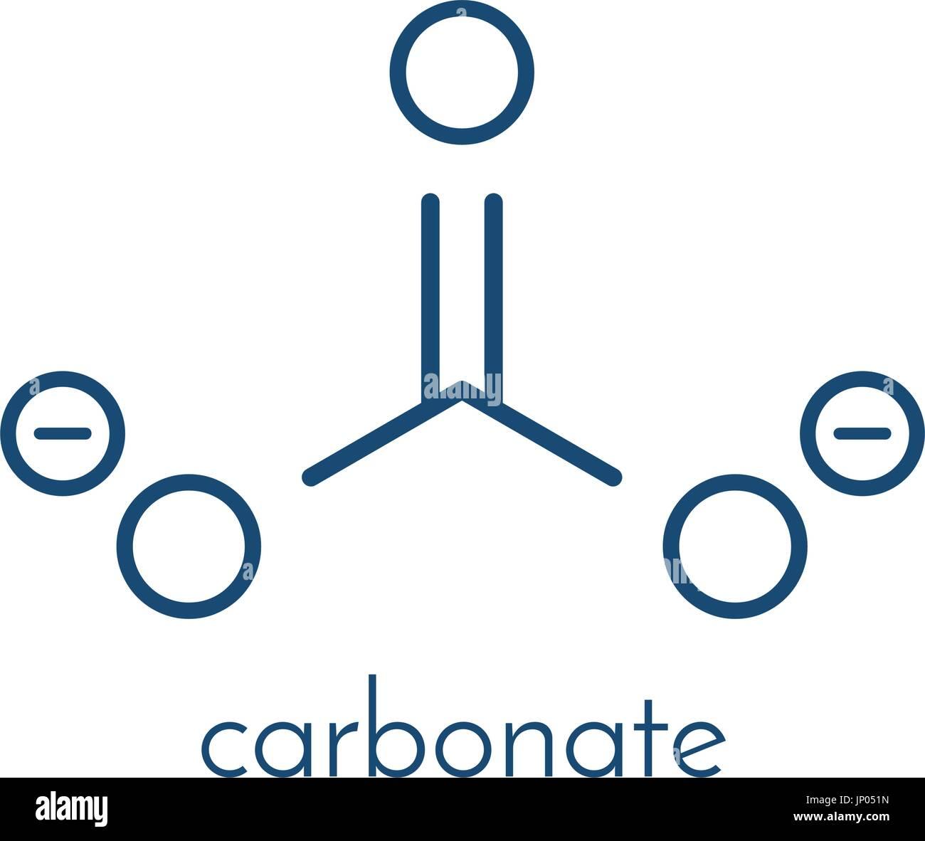 Carbonate Molecular Stock Photos Carbonate Molecular Stock Images
