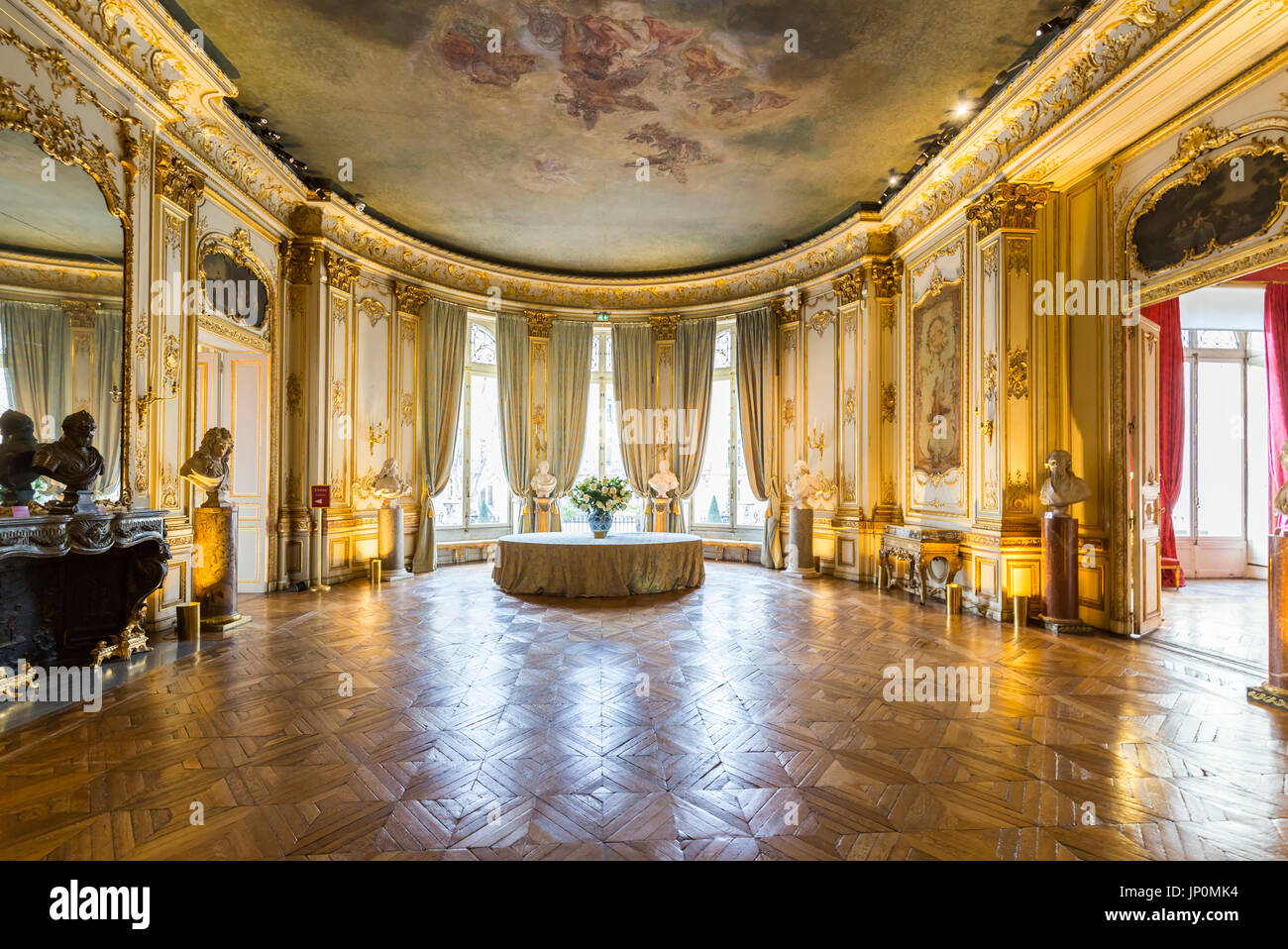Grand salon stock photos grand salon stock images alamy - Salon france amerique paris 8 ...