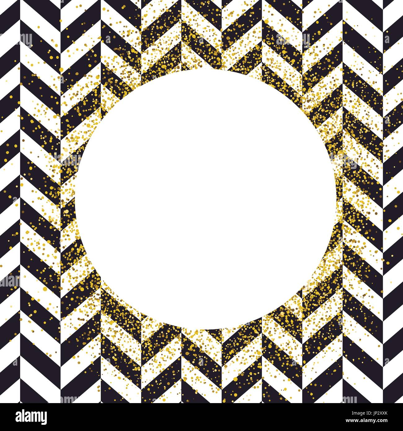 photograph about Printable Chevron Pattern referred to as Invitation card style template. Chevron black habit and