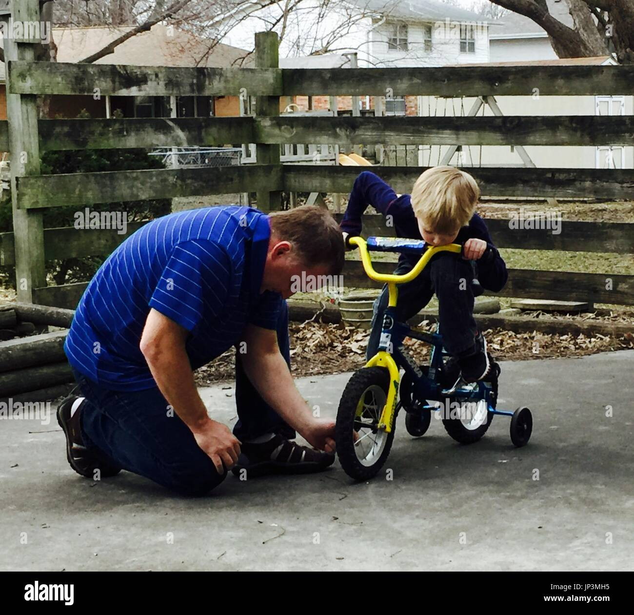 Toddler Alive After Falling Under Wheel Of Moving Car: Child Accident Stock Photos & Child Accident Stock Images