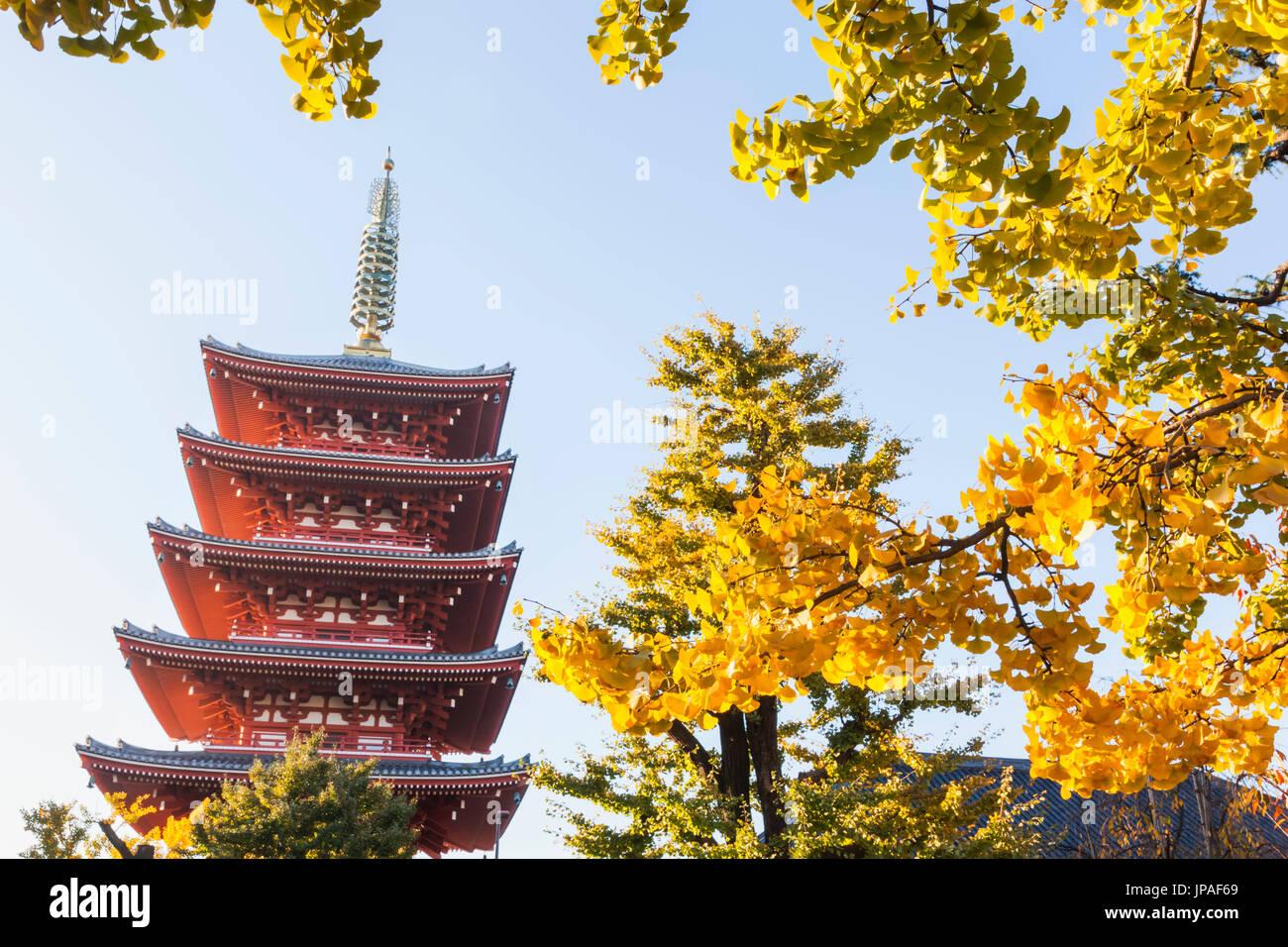 11 Things To Do in Asakusa - Japan Talk