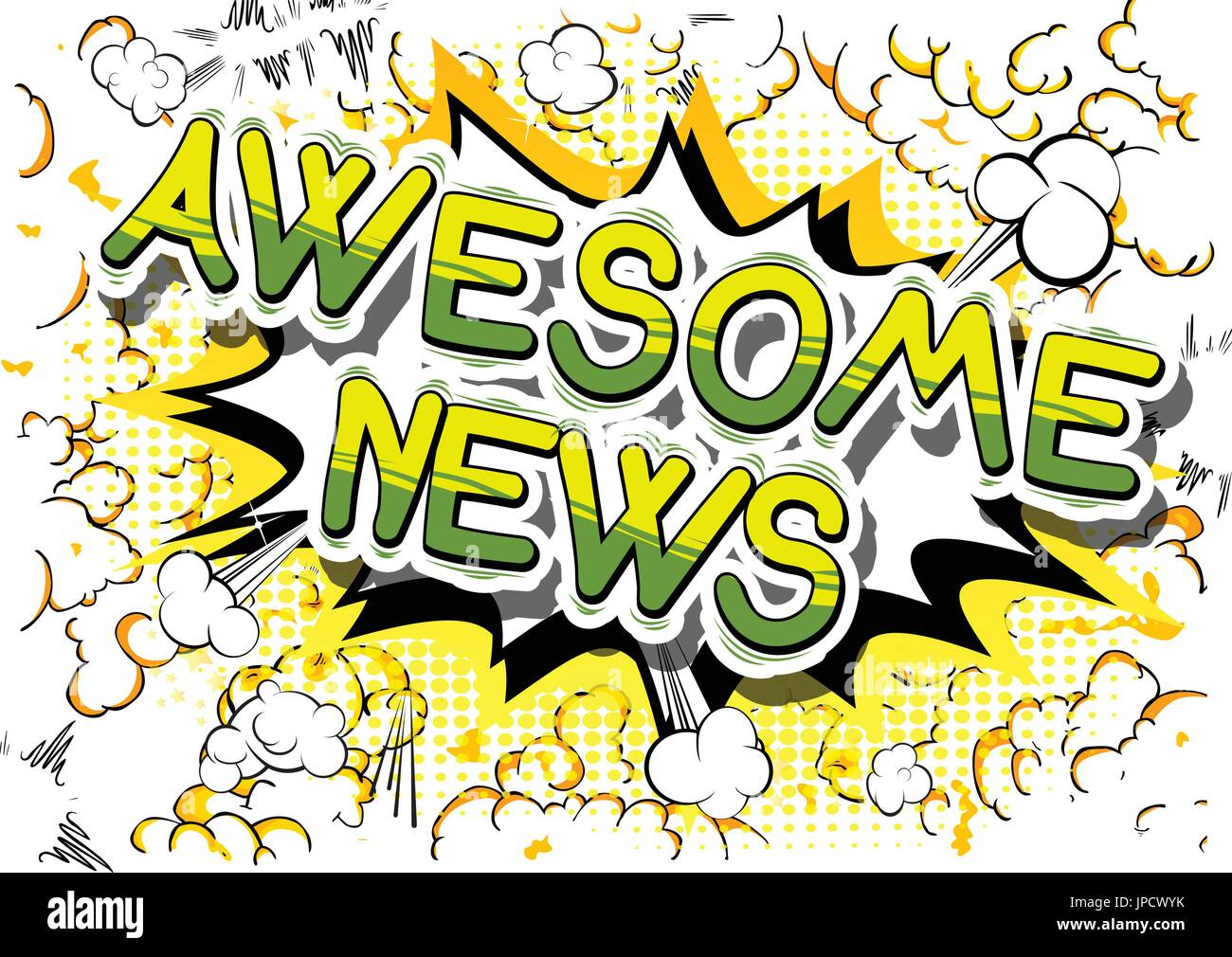 Awesome news pictures
