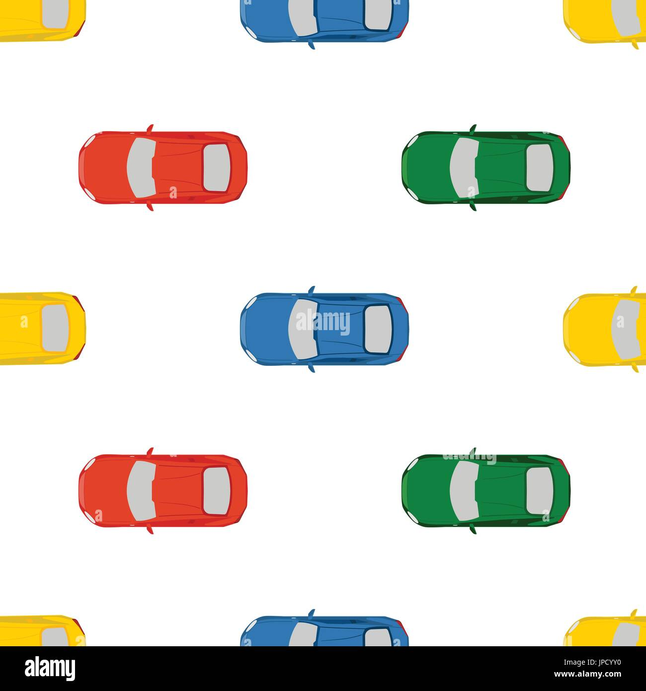 Vector illustration transport seamless pattern background vector illustration transport seamless pattern background wallpaper with toy cars for baby boy voltagebd Image collections