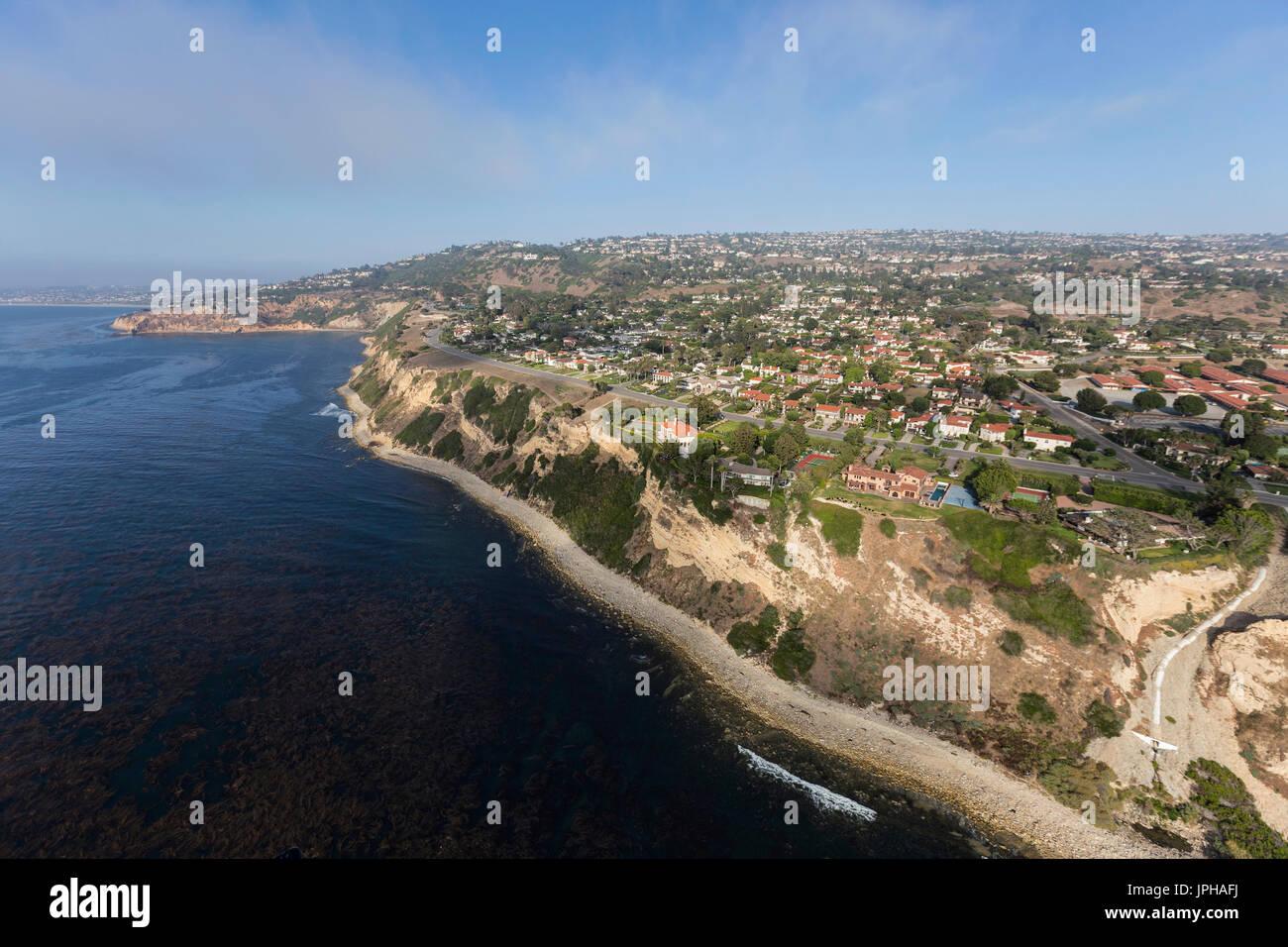 Coastal California The View Palos Verdes,