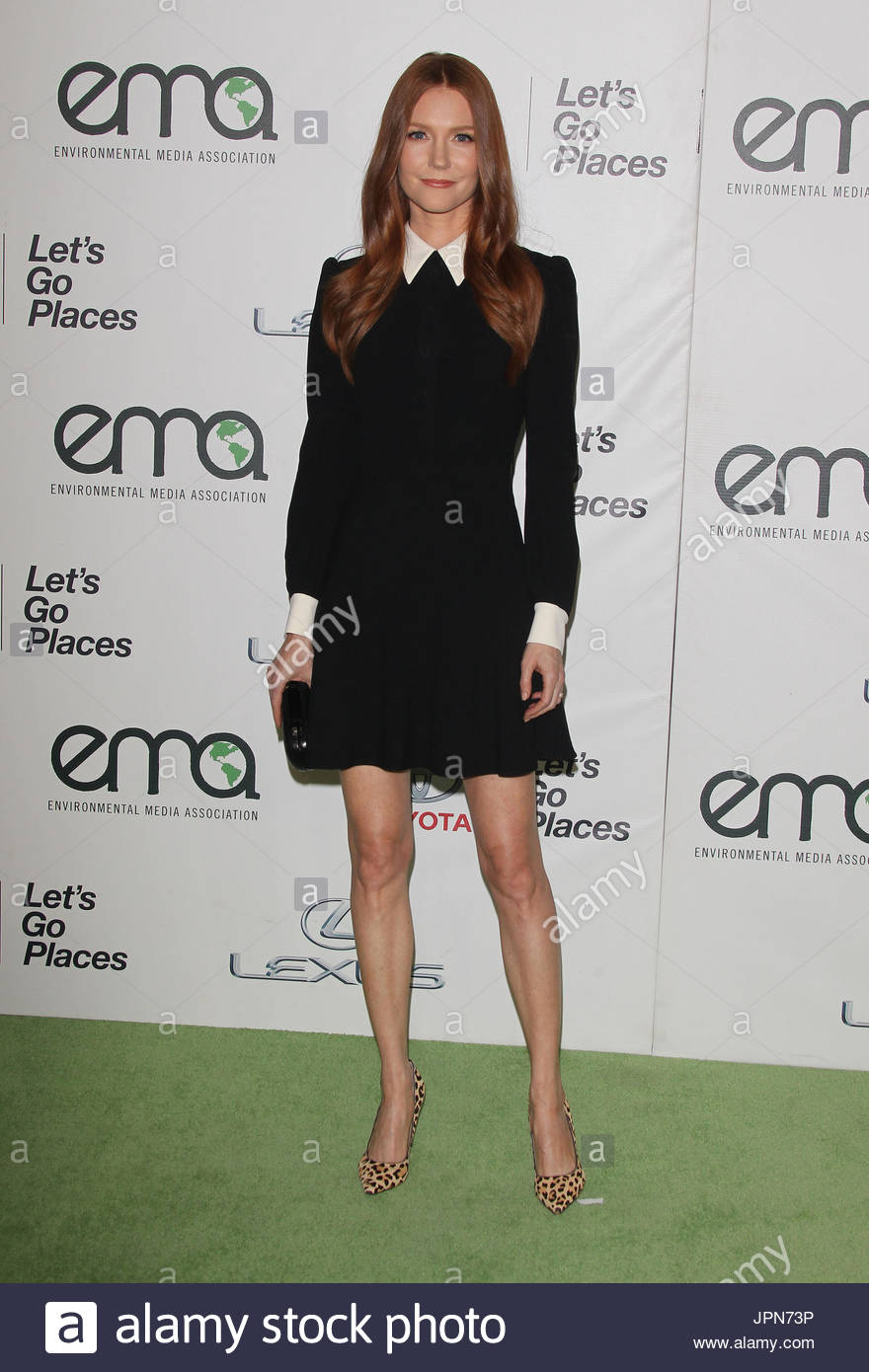 Darby Stanchfield Darby Stanchfield new pictures
