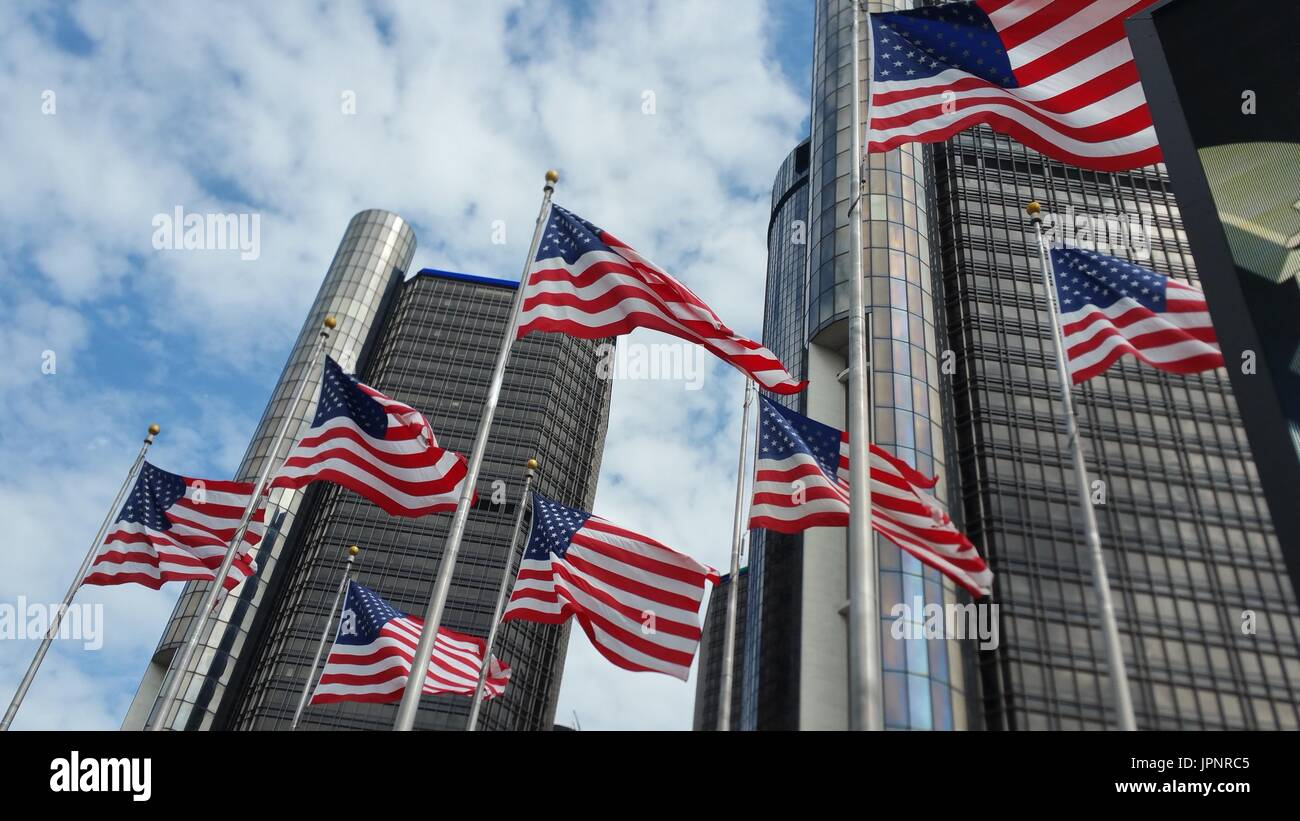 flag - Stock Image