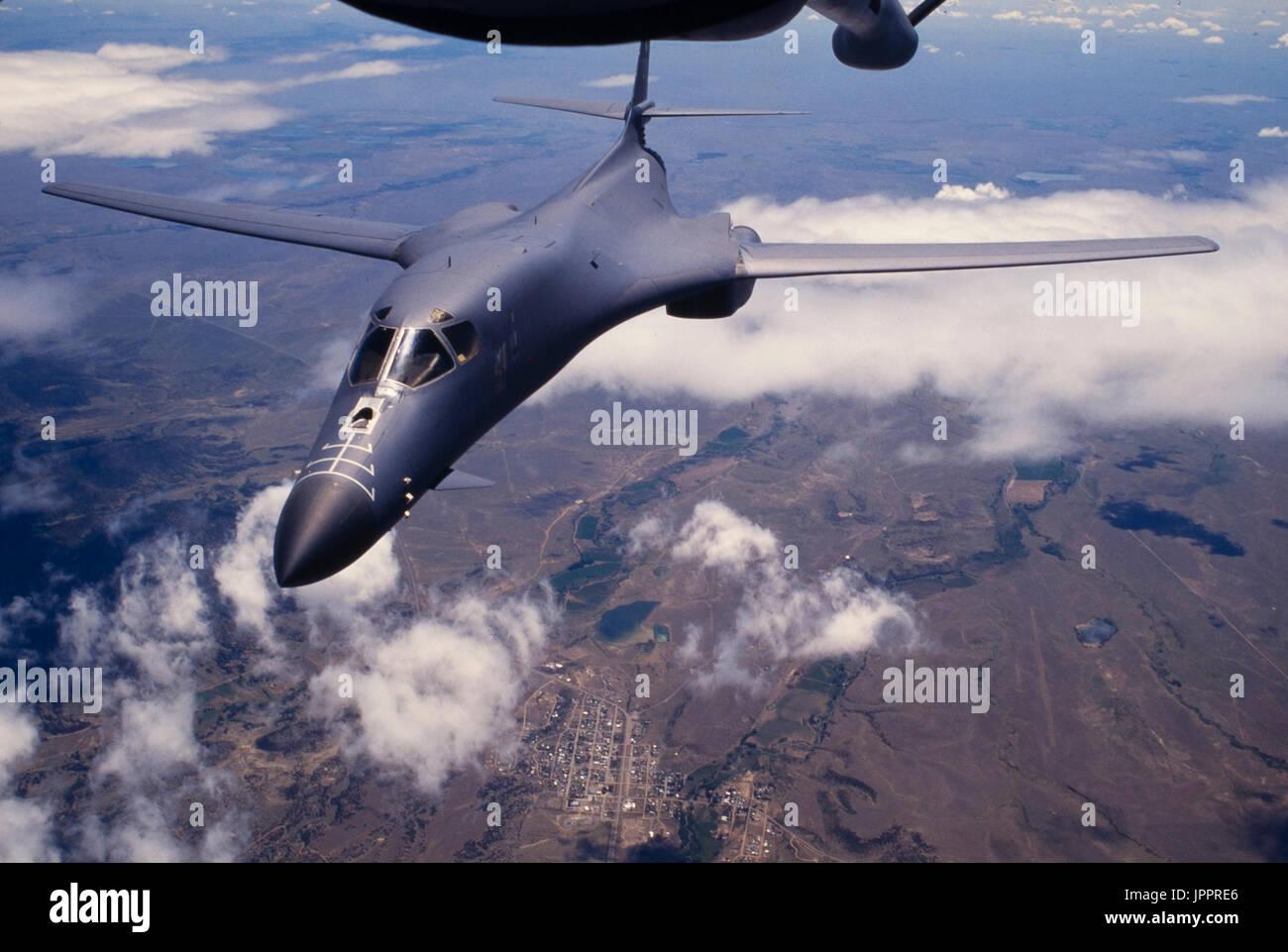 B1 Lancer Supersonic Bomber Stock Photos & B1 Lancer ... B1 Lancer Supersonic