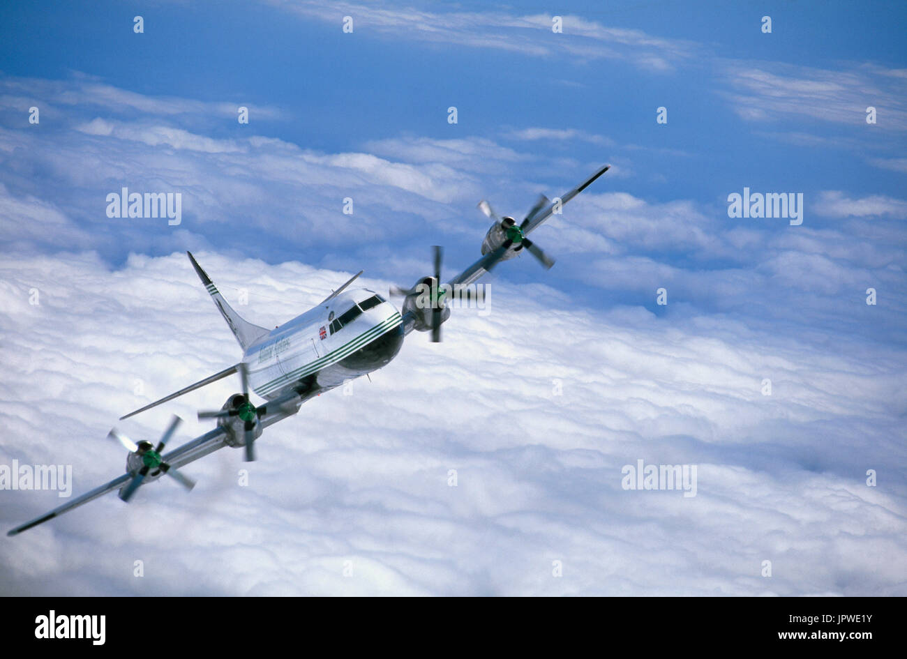 L 188 Electra Stock Photos & L 188 Electra Stock Images - Alamy