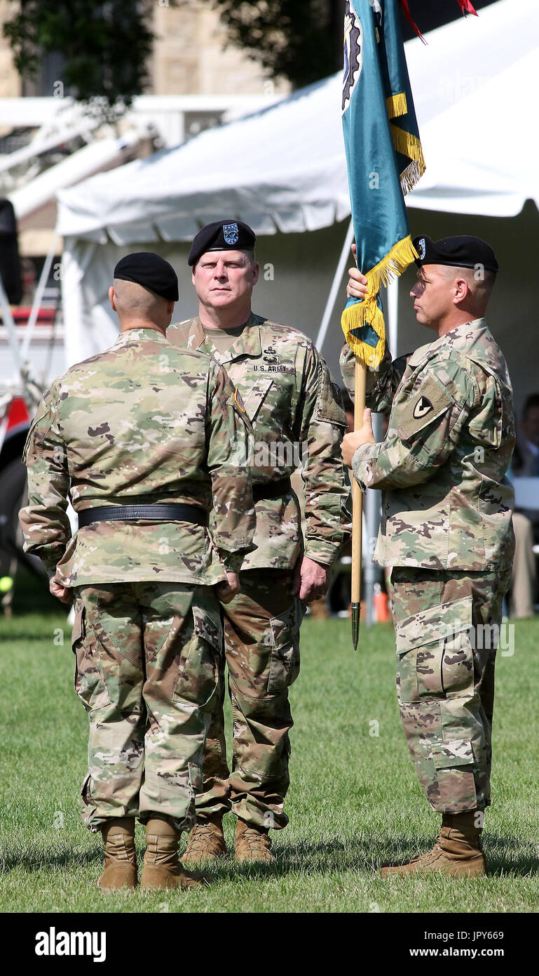 Army Sustainment Command Rock Island