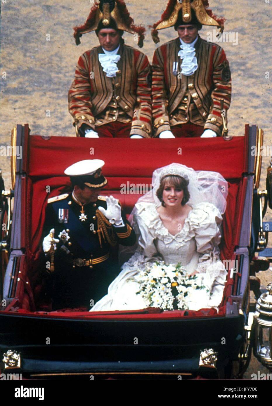 princess diana death car