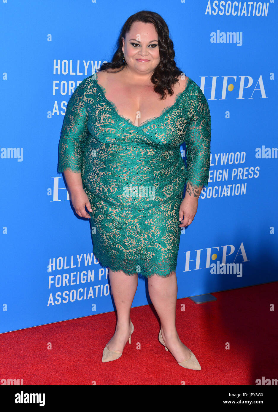 picture Keala Settle