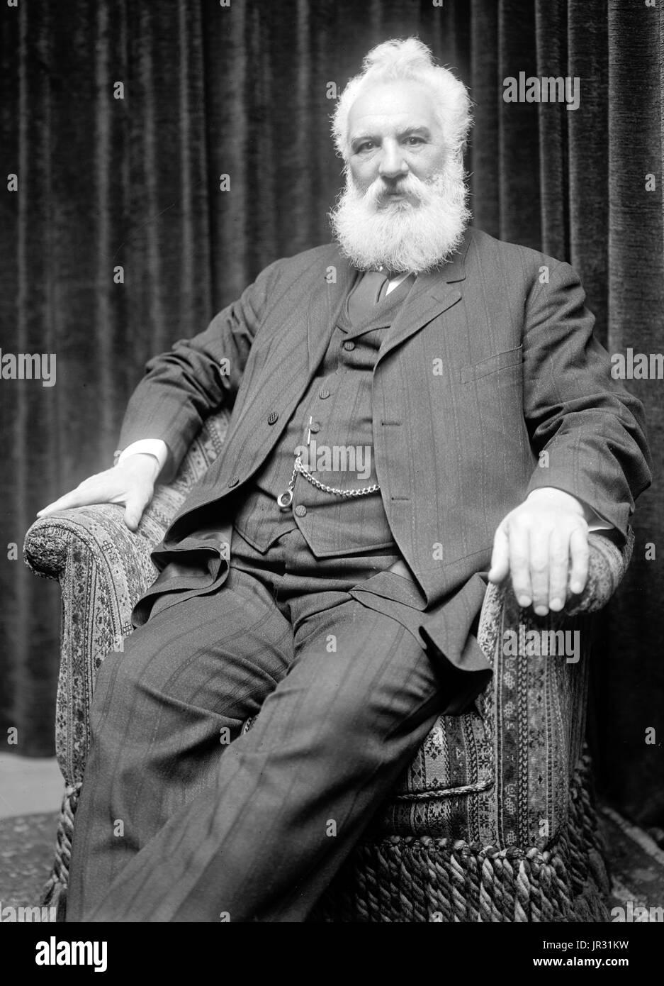 Alexander Graham Bell - alexander graham