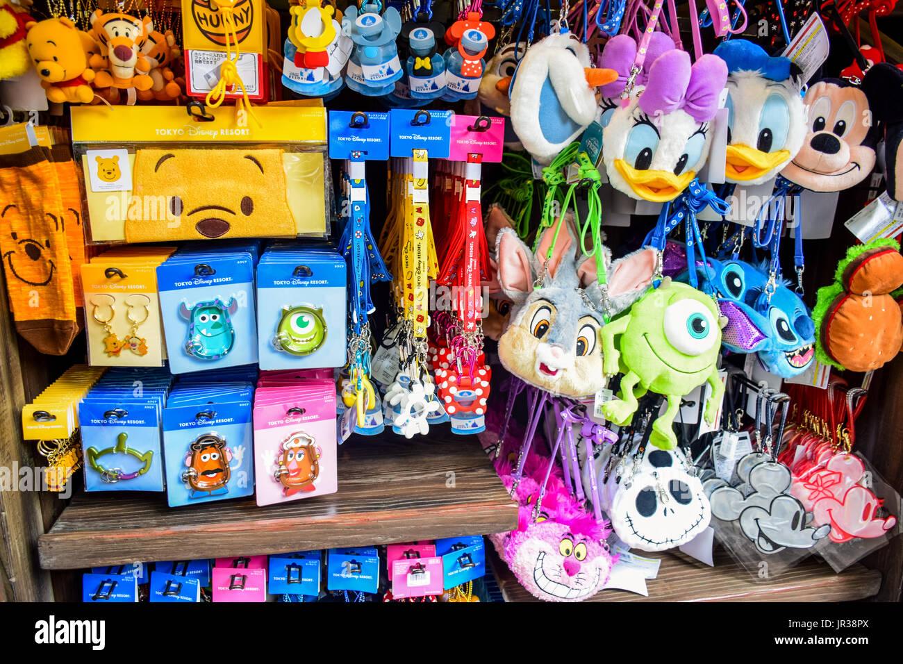 Image result for tokyo disney merchandise