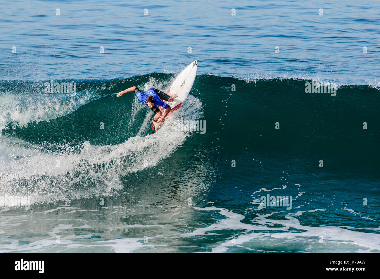989f531ac4 Us Open Of Surfing Stock Photos   Us Open Of Surfing Stock Images ...