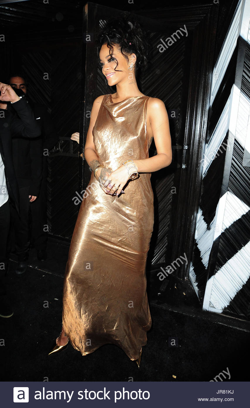 Very Revealing Party Dress