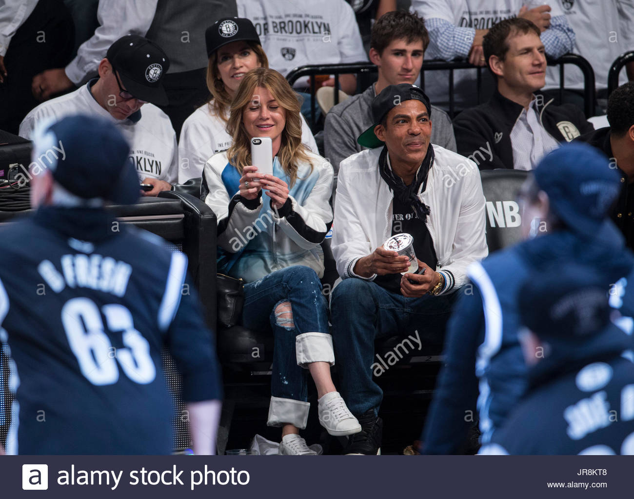Ellen Pompeo and Chris Ivery. \'Grey\'s Anatomy\' star Ellen Pompeo and ...