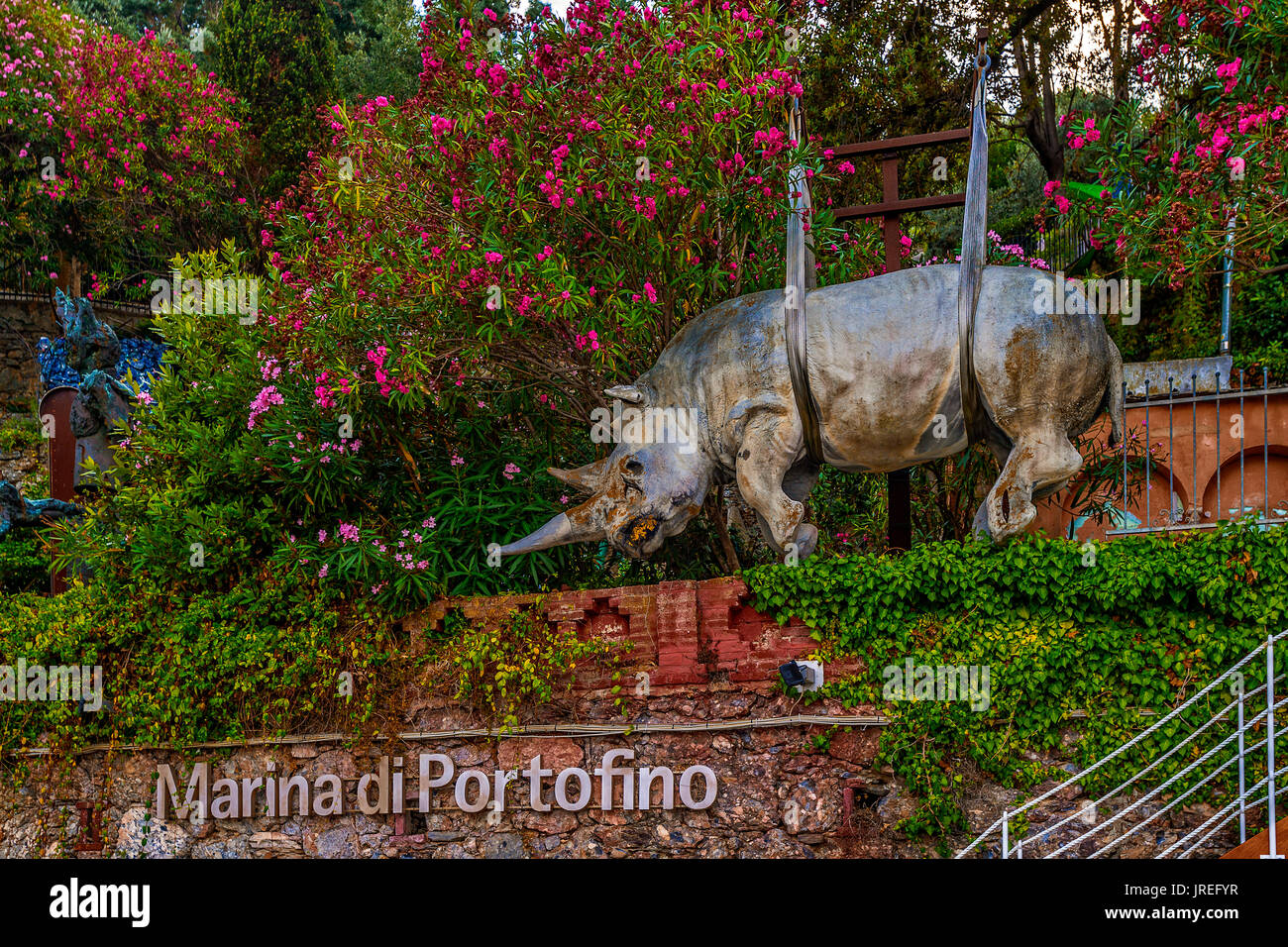 Portofino Mount Park Stock Photos & Portofino Mount Park Stock ...