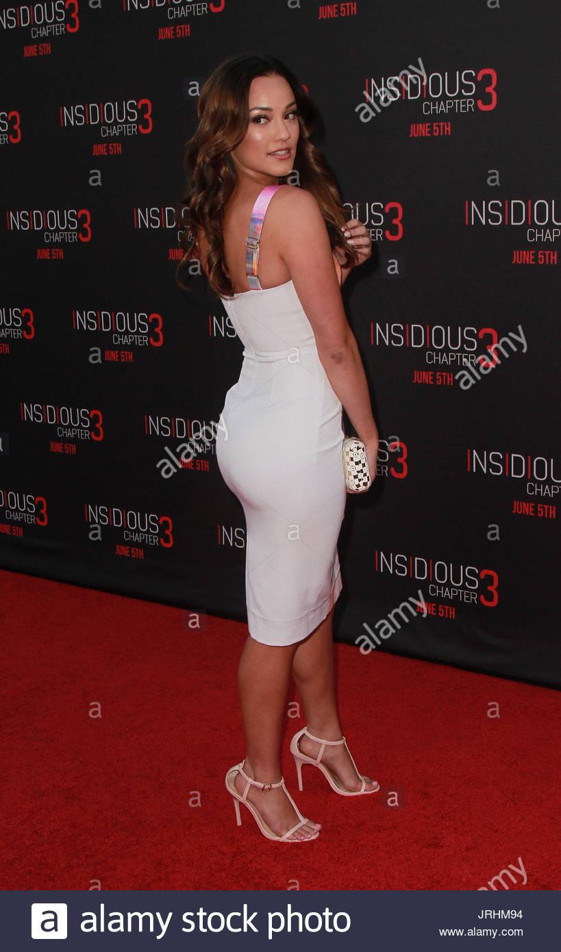 Alexandra Rodriguez Nude Photos 56