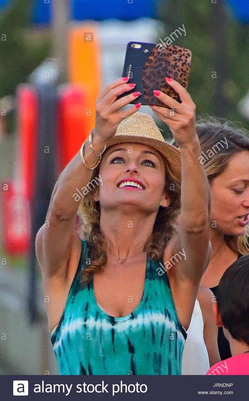 Leaked Selfie Giada de Laurentiis naked photo 2017