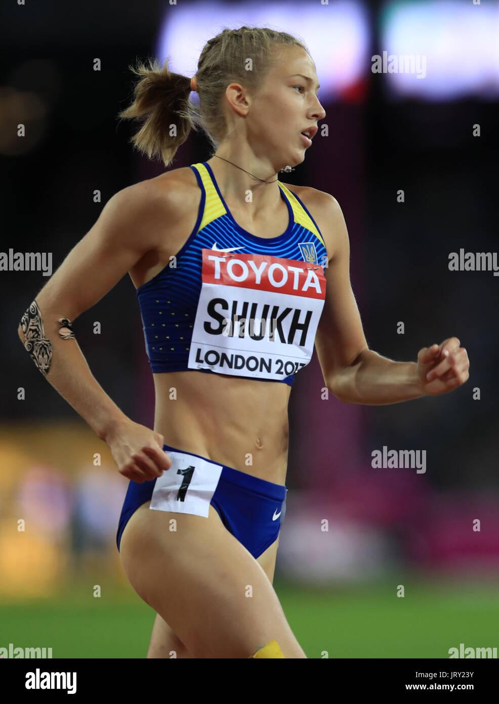 Alina Shukh