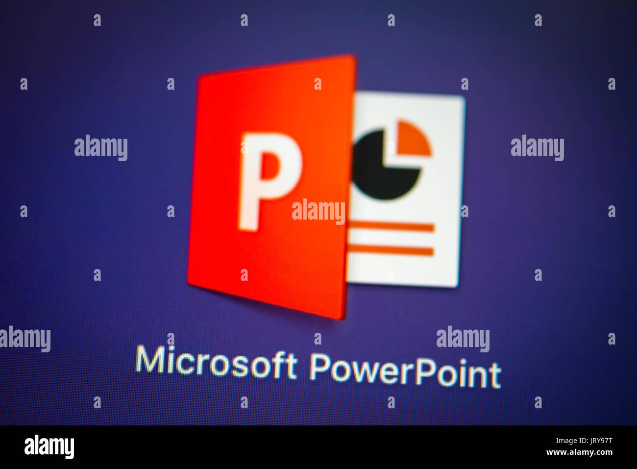 micro powerpoint