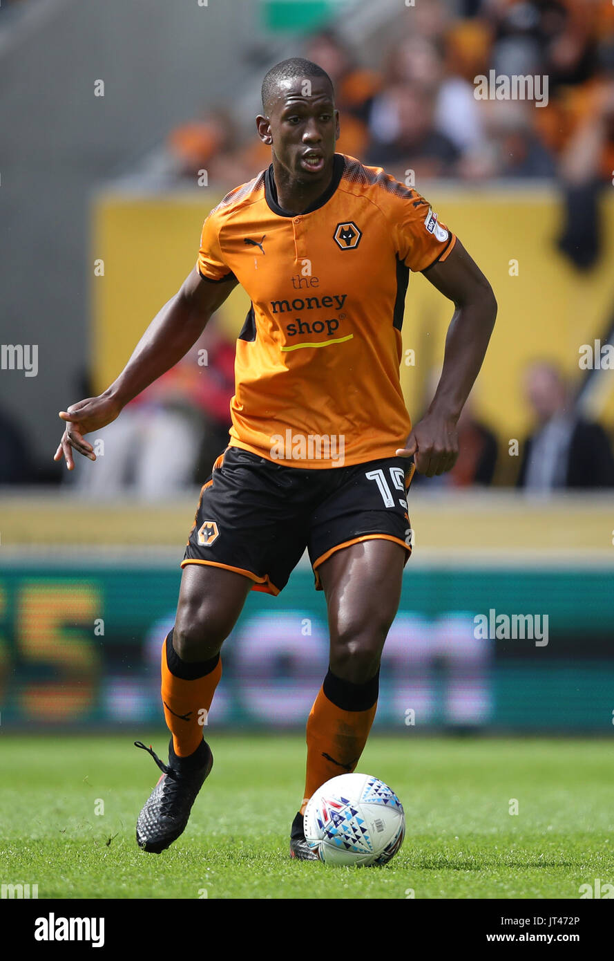 Wolverhampton Wanderers Willy Boly
